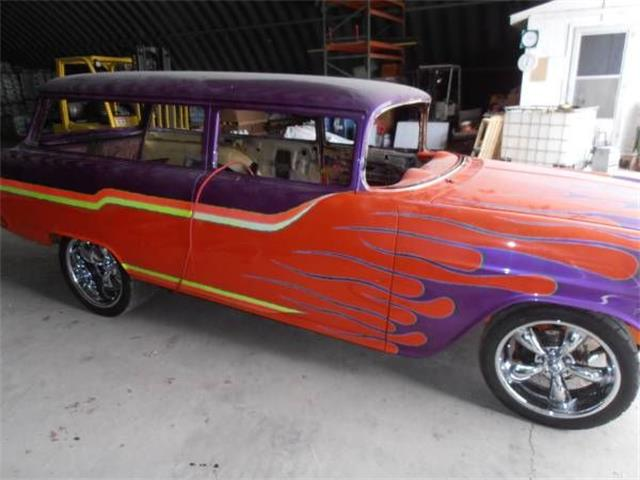 Picture of '55 Station Wagon - NZU3