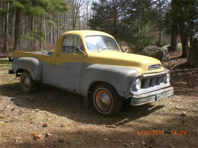 Picture of '57 Pickup - NZU4