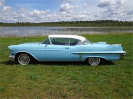 Picture of '57 Coupe DeVille - NZU5