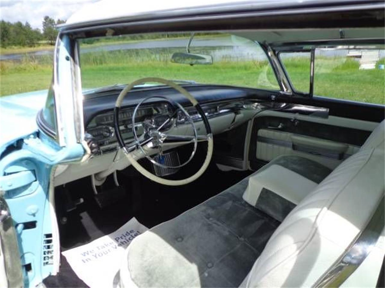 Large Picture of '57 Coupe DeVille - NZU5