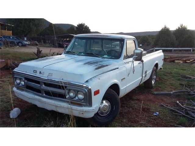 Picture of 1970 GMC 2500 - $7,495.00 Offered by  - NZUD