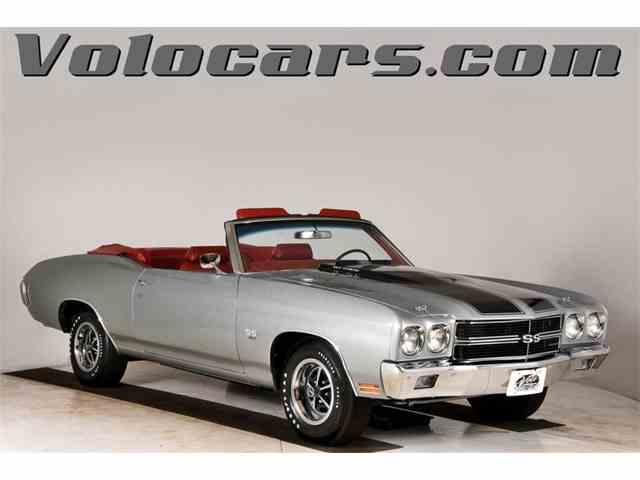 Picture of '70 Chevelle - NT7V