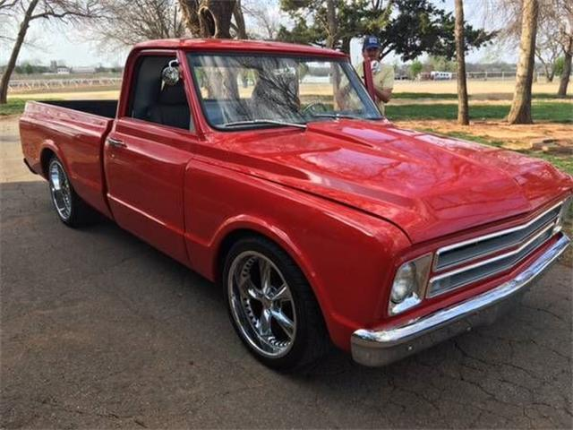 Picture of 1967 Chevrolet Custom - $40,995.00 - NZUR
