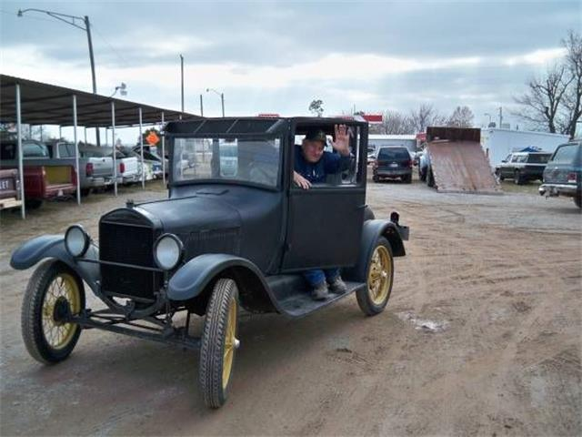 Picture of '26 Model T - NZV0