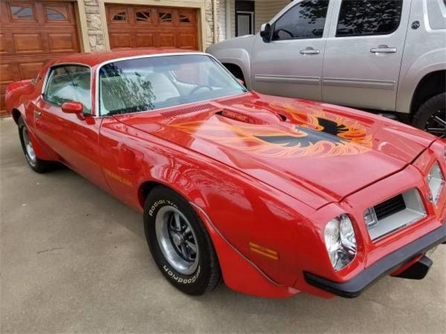 Picture of '75 Firebird Trans Am - NZV5