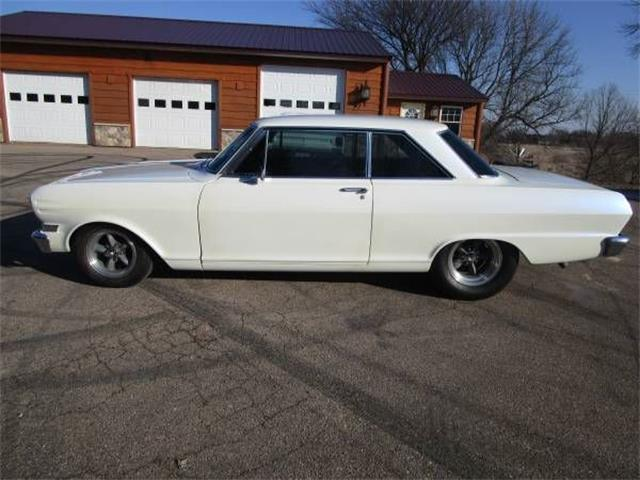 Picture of '64 Chevy II - NZV9