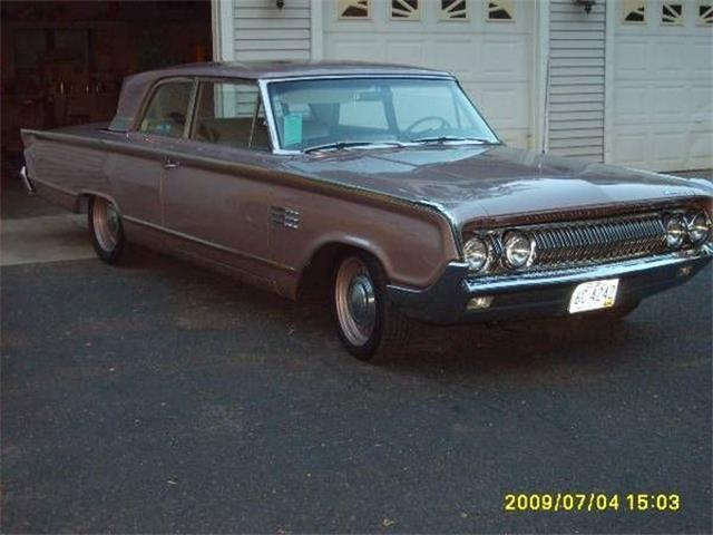 Picture of '64 Monterey - NZVB