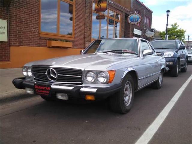 Picture of '78 450SL - NZVI