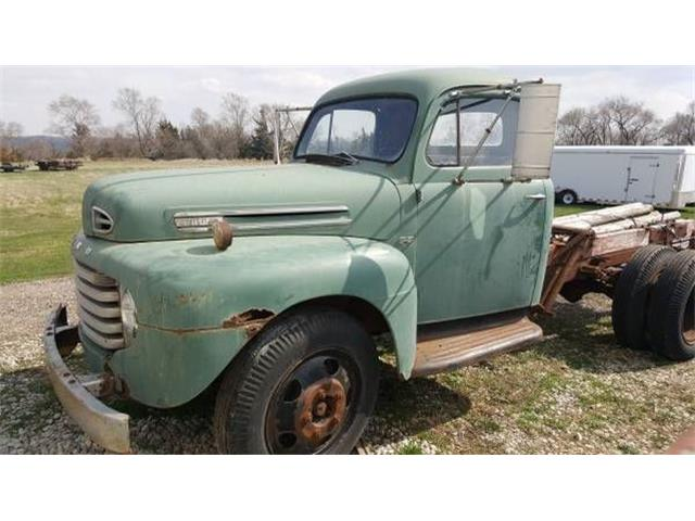 Picture of 1948 F5 - $4,895.00 Offered by  - NZVU