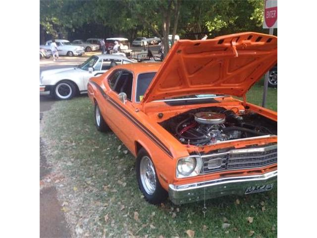 Picture of '73 Duster - NZW7