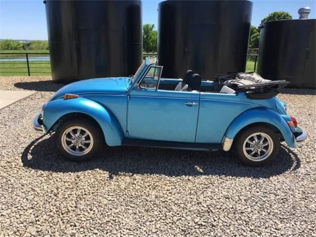 Picture of '72 Super Beetle - NZWB