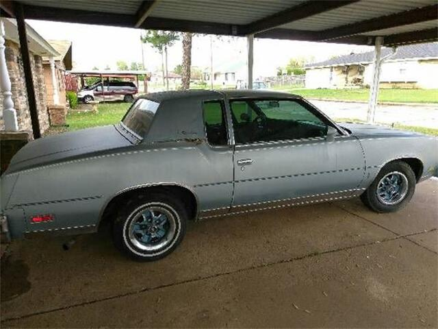 Picture of '78 Cutlass - NZWH