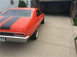 Picture of 1970 Chevrolet Nova located in Michigan - $34,995.00 - NZWN