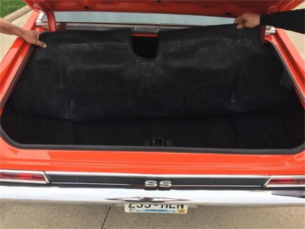 Large Picture of Classic 1970 Nova - $34,995.00 Offered by Classic Car Deals - NZWN