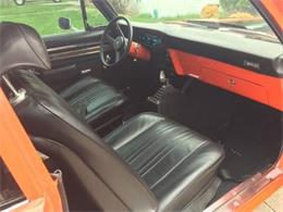 Picture of Classic 1970 Chevrolet Nova located in Cadillac Michigan Offered by Classic Car Deals - NZWN