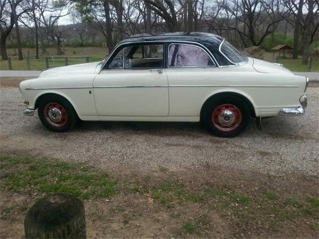 Picture of Classic 1966 Volvo 122 - $25,495.00 Offered by  - NZWT
