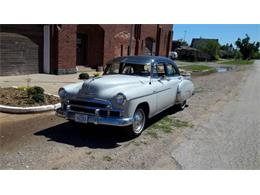 Picture of Classic 1950 Chevrolet Deluxe - NZWU