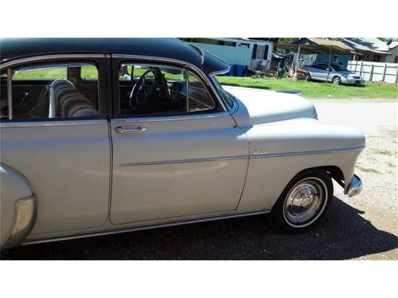 Large Picture of Classic 1950 Chevrolet Deluxe - $15,495.00 Offered by Classic Car Deals - NZWU