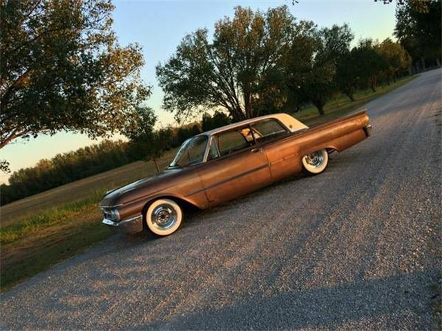 Picture of '61 Galaxie - NZX7