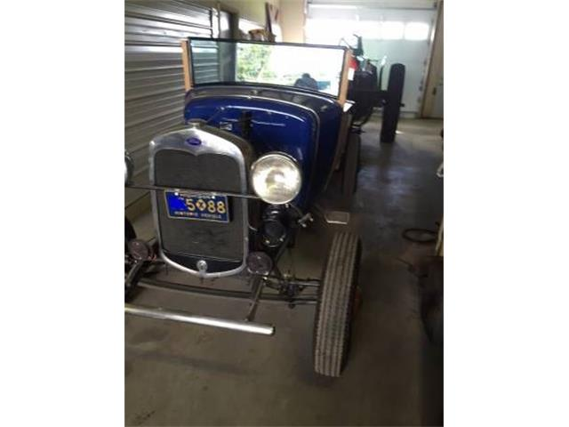 Picture of Classic '31 Ford Model B located in Cadillac Michigan - $10,495.00 Offered by  - NZX8
