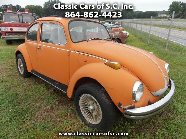 Picture of '72 Super Beetle - NT86