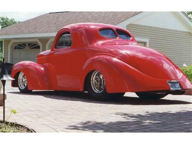 Picture of '41 Coupe - NZXQ