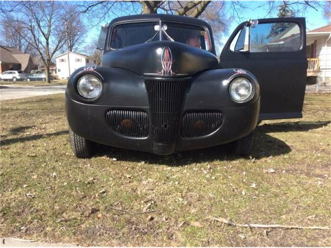 Large Picture of Classic 1941 Ford Tudor Offered by Classic Car Deals - NZXR