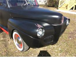 Picture of Classic '41 Ford Tudor located in Cadillac Michigan - NZXR