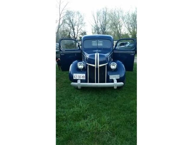 Picture of Classic '41 Ford Truck located in Michigan Offered by  - NZXS