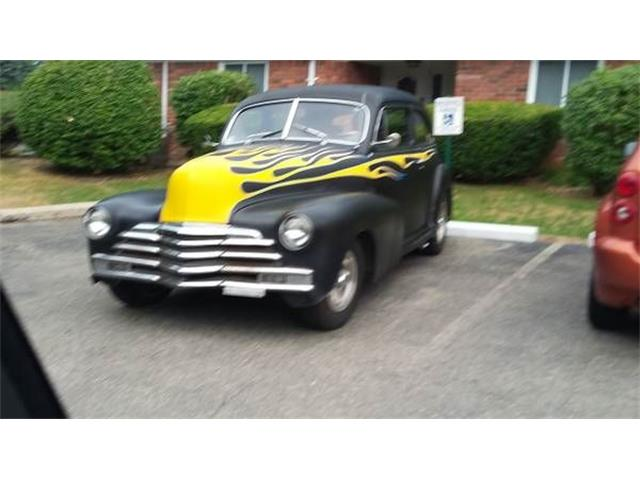 Picture of 1948 Chevrolet Street Rod located in Cadillac Michigan - NZXZ