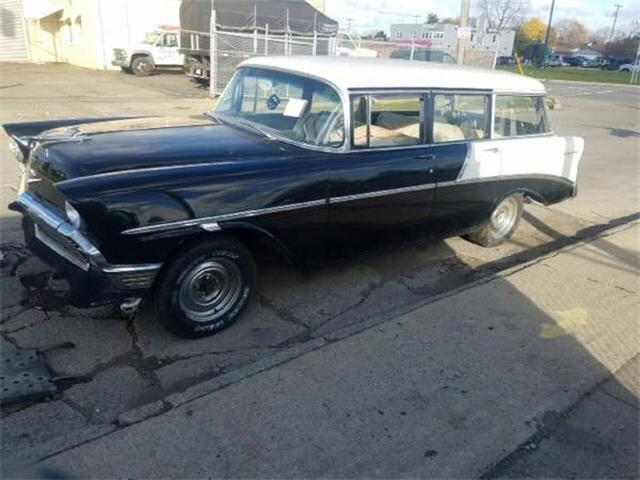 Picture of '56 Station Wagon - NZY5