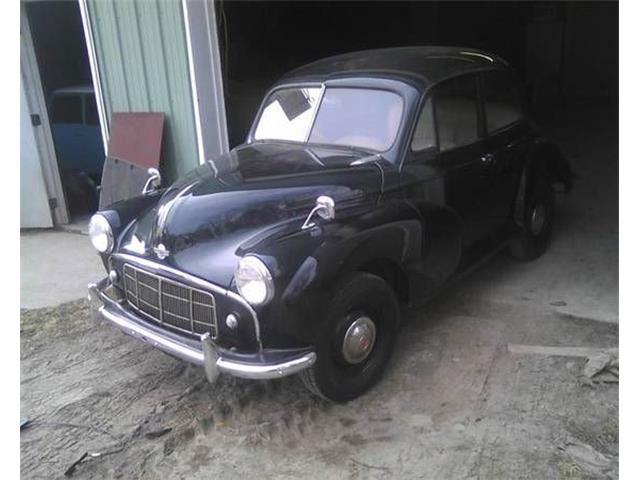 Picture of '51 Minor - NZY7