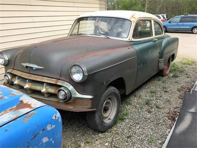 Picture of '53 Sedan located in Michigan - $8,495.00 Offered by  - NZY8