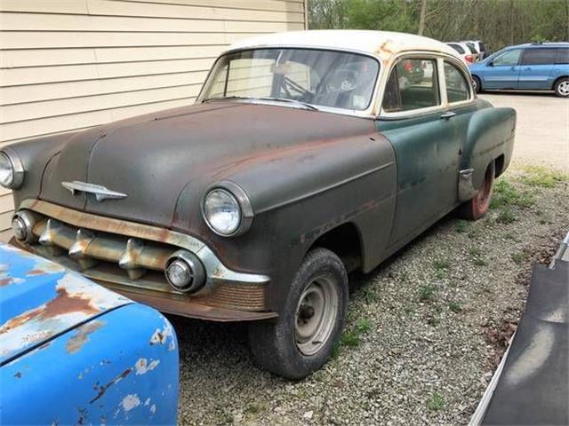 Picture of '53 Sedan - NZY8