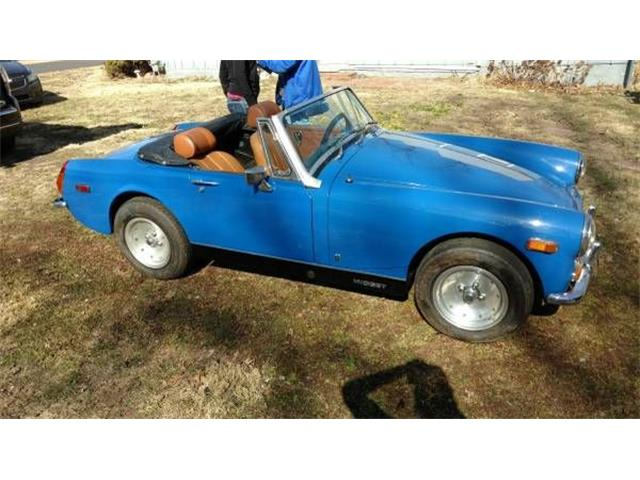 Picture of '74 Midget - NZYR