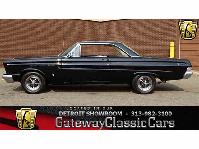 Picture of '65 Comet - NSK1