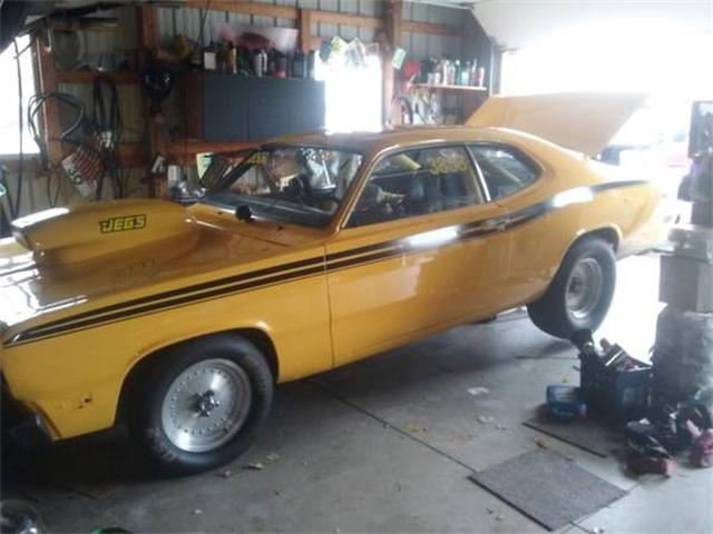 Picture of '70 Duster - NZZE