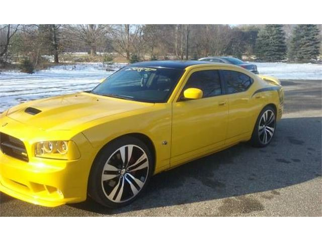 Picture of '07 Charger - NZZG