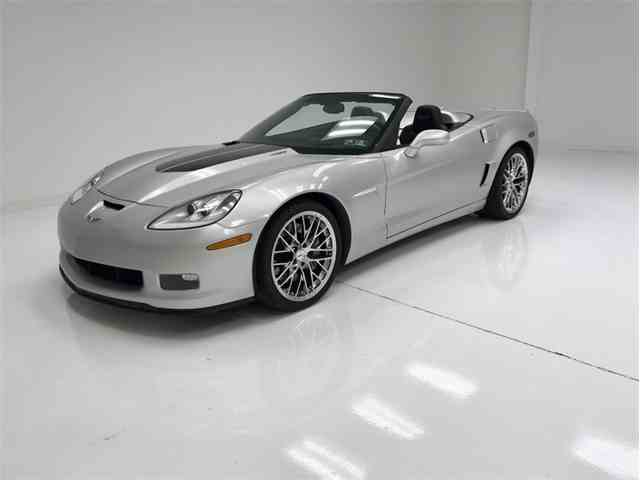 Picture of '13 Corvette - NT8D