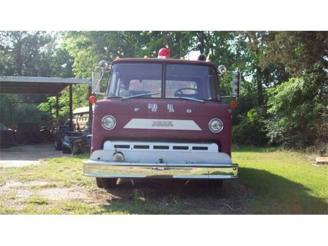 Picture of '76 Fire Truck - O003