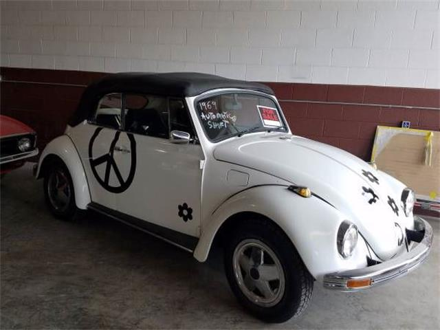 Picture of '69 Beetle - O00A