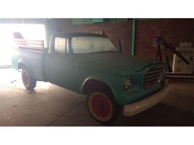 Picture of Classic '62 Champ located in Cadillac Michigan Offered by  - O00B