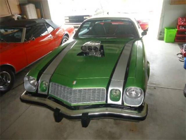 Picture of '76 Camaro - O00H