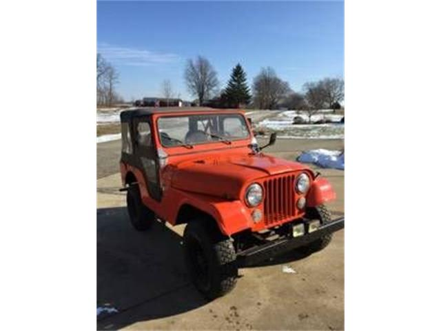 Picture of '63 Willys - O00I