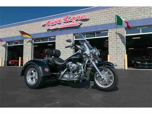 Picture of '03 Road King - NT8H