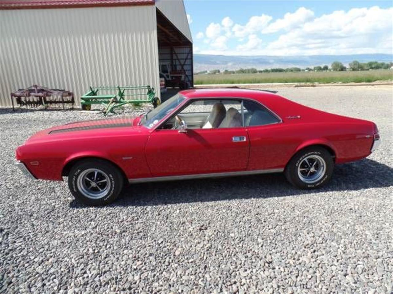 Large Picture of '69 Javelin - O010