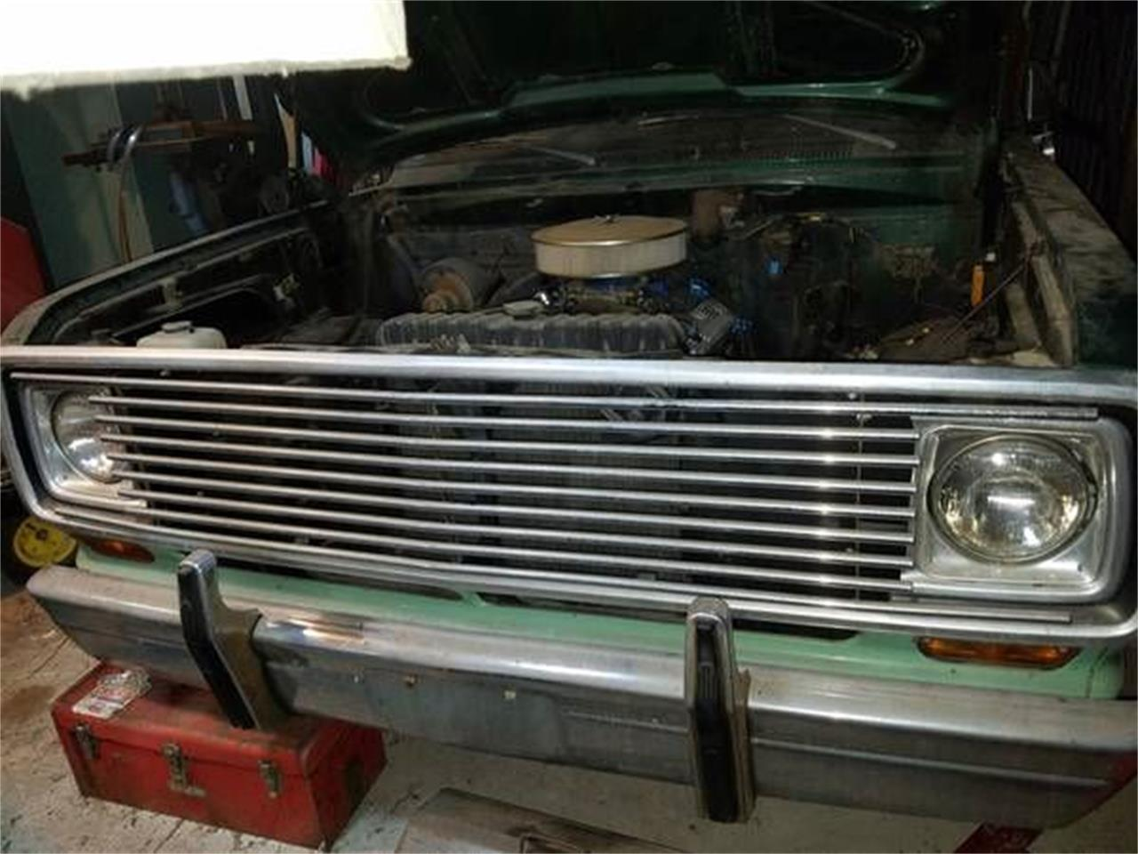 Large Picture of '74 D100 - O016