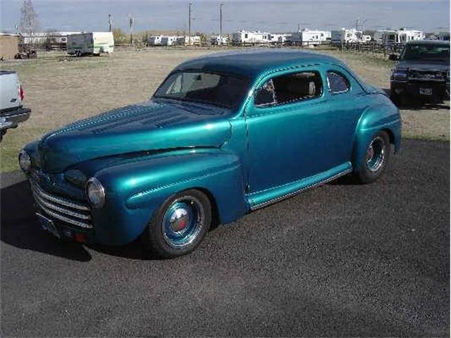 Picture of '46 Coupe - O01D