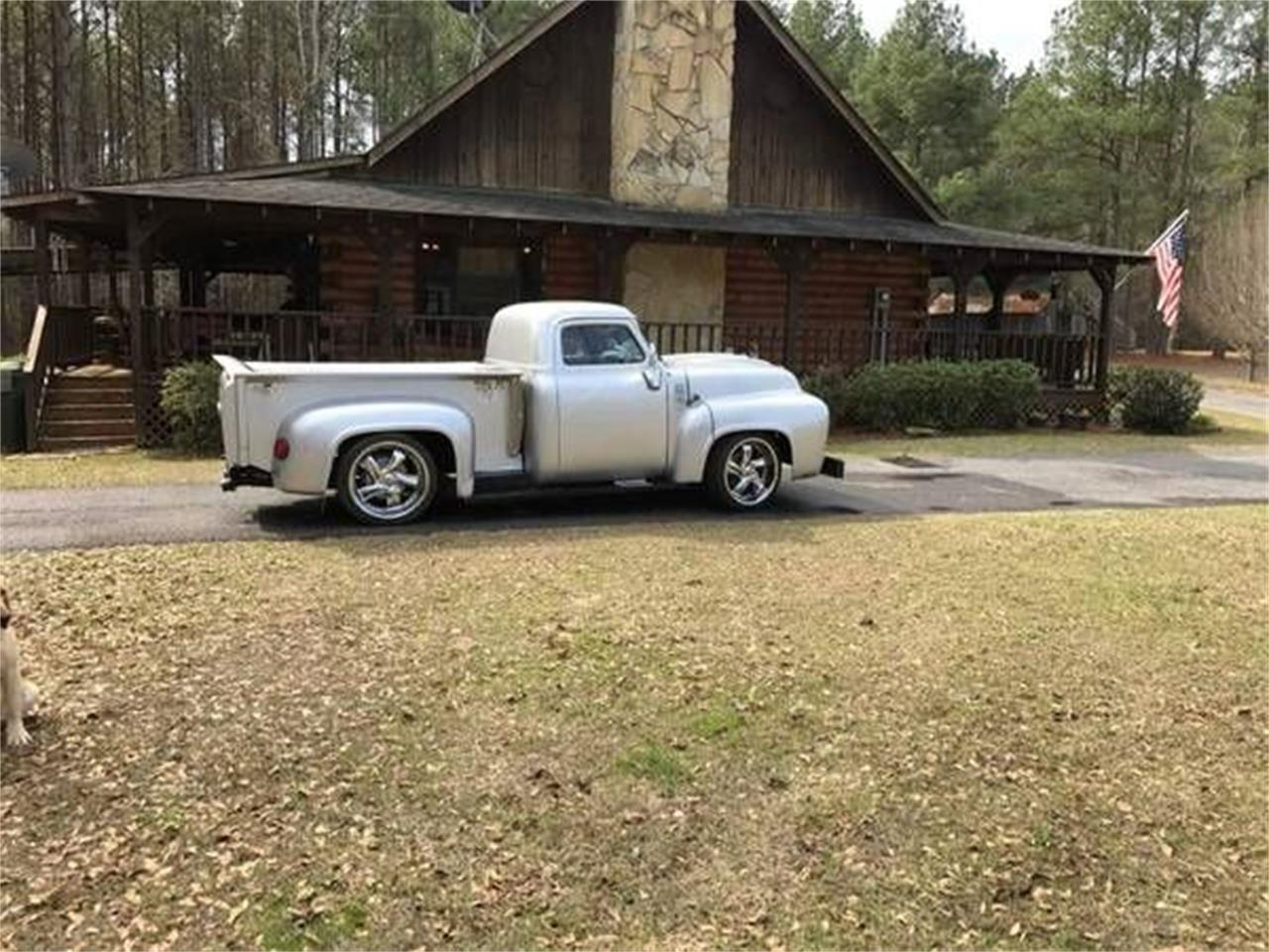 1955 Ford Truck 1970 F500 For Sale Classiccars Com Cc 1119812 Rh Pictures Parts