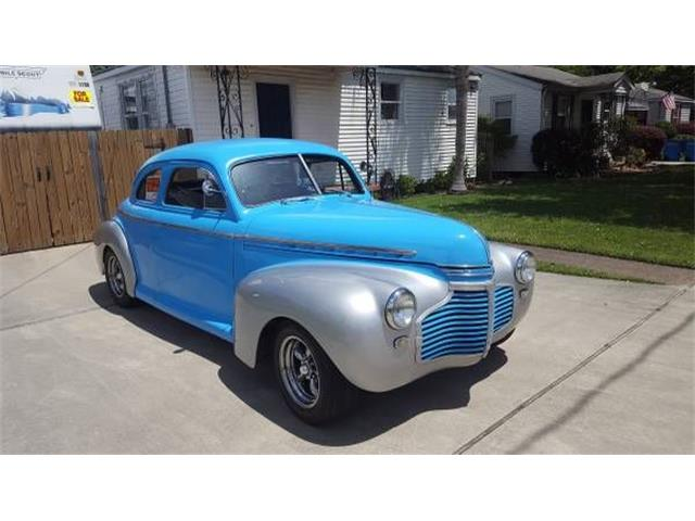 Picture of '41 Business Coupe - O01X